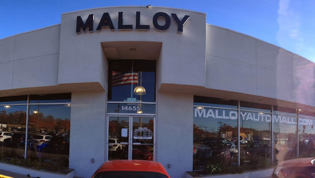 Malloy Mazda   Wver your automotive needs may be, Malloy Mazda ...